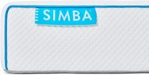 Simba Memory Foam Mattress